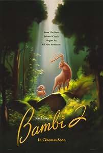 Bambi 2 - Poster / Affiche film – 69*102cm