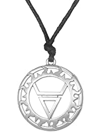 358a289466c fishhook Gancio Pagan Viking Slavi Dio Veles Talisman Rune Pendant Necklace