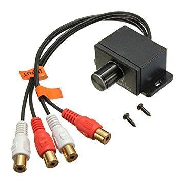 Controlador de volumen - TOOGOO(R)Perilla de controlador de volumen de amplificador de...