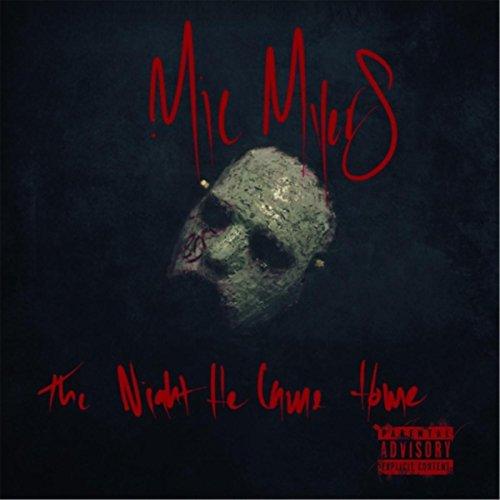 Till I'm Gone (feat. Mr. Miranda) [Explicit]