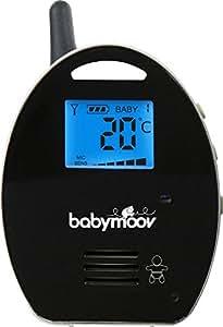 BABYMOOV - Emetteur additionnel Digital Green