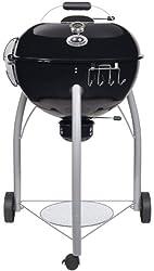Outdoorchef ROVER 570 C schwarz BBQ Kohlegrill Kugelgrill 18.125.43