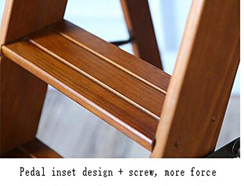 Scaletta In Legno Pieghevole : Scaletta scaletta in legno massello scaletta pieghevole home page