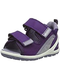 ECCO Lite Infants Sandal, Botines de Senderismo para Bebés