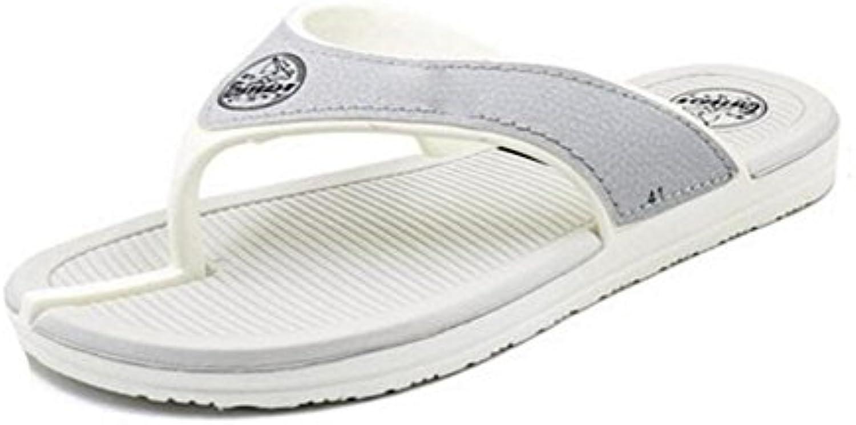 Orthesen Sandaletten mit großen Bogen Unterstützung stilvolle Strand Flip Flops Sandalen für Plantar Fasciitis