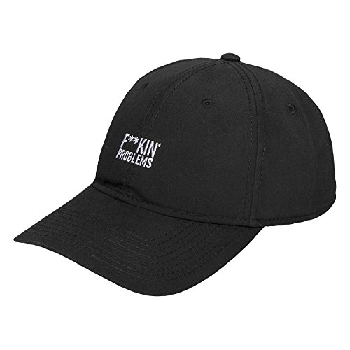 Cayler & Sons Uomo Caps / Snapback Cap WL Problems nero Regolabile