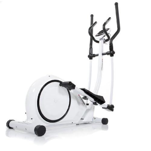 Hammer Crosstech XTR Programmable Cross Trainer - White/Black