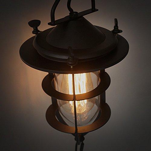 YFF@ILU Home Deco Lampada da parete del
