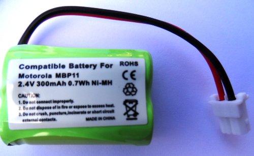 Motorola MBP11Baby Monitor Akku