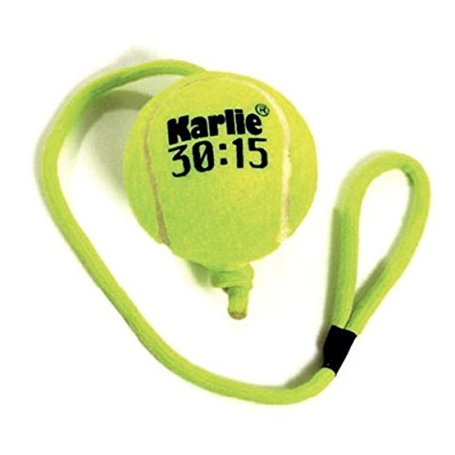 Accessories - Palla da Tennis con Corda 6Cm 30:15
