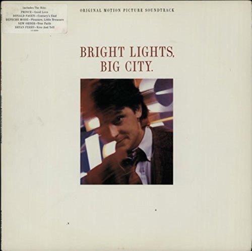 Lights Soundtrack Big Bright City (Bright Lights Big City)