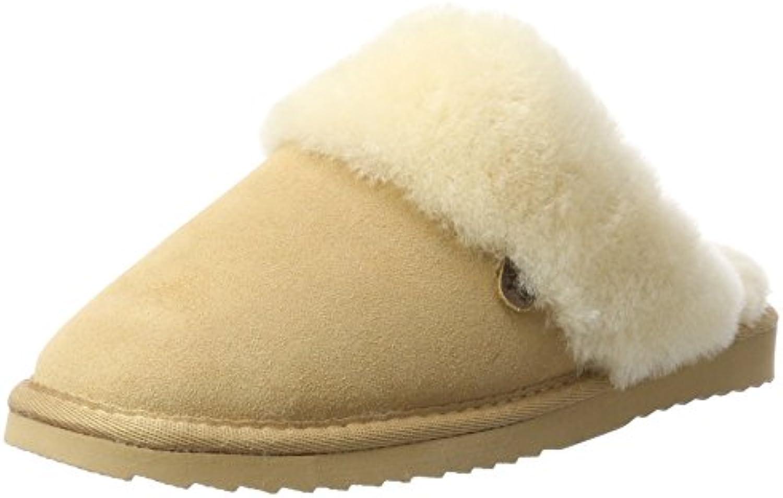 Warmbat Flurry, Zapatillas de Estar por Casa para Mujer