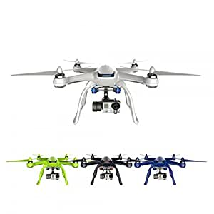 RC Quadcopters - Hubsan H109S X4 PRO 5.8GHz FPV 1080P HD Aerial photography RC Quadcopter Green
