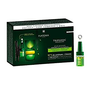 RENE FURTERER TRIPHASIC VHT ATP INTENSIF PROGRESIVO 8 X 5 ML