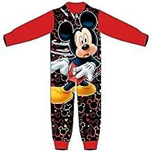 Mickey Mouse - Pijama de una pieza - para niño