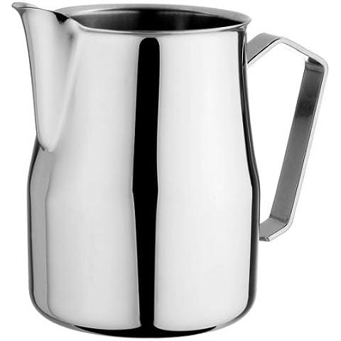 Coffeeonline.Com - Pentolino Per Il Latte, 0,75 (Espresso Latte Art)