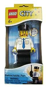 Lego Retractable Pen Harbour Captain