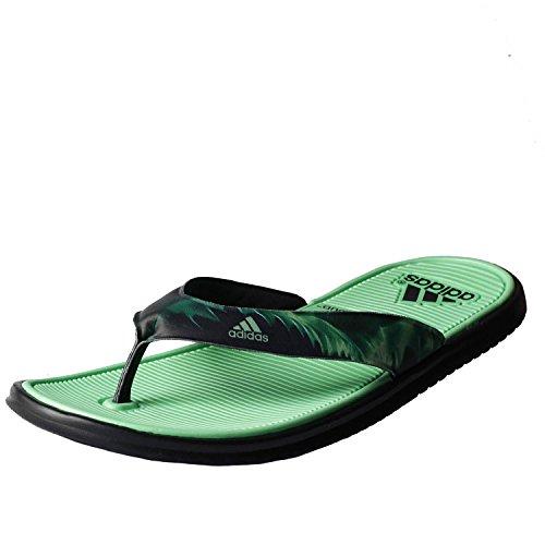 adidas ,  Herren Sneaker Low-Tops , Grün - grün - Größe: 43 1/3 EU