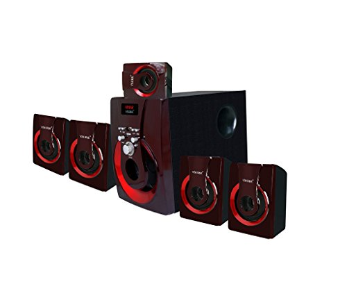 Vsure Vht-5009 Bt Bluetooth Home Theater System