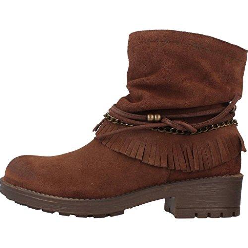 Stivali per le donne, colore Marrone , marca COOLWAY, modello Stivali Per Le Donne COOLWAY BELIA Marrone Marrone
