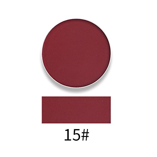Palette Maquillage Yeux Fard A Paupiere,fard à Paupières Coloré Fard à Paupières Coloré Ombre à Paupières Maquillage Cosmétiques Palette Fards A Paupiere Palette De Maquillage (O)