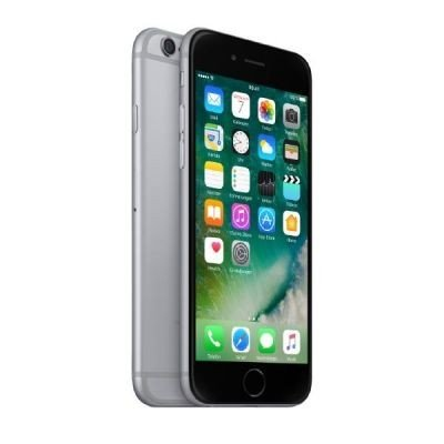 Apple iPhone 6 32GB Raum Grau