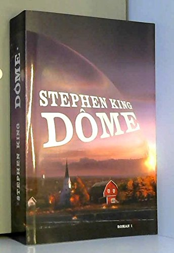 DOME TOME 1 par STEPHEN KING