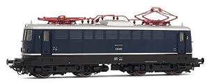 Rivarossi - Locomotora para modelismo ferroviario H0 Escala 1:87 (HR2311)
