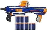 Hasbro Nerf N Strike Elite 98697 Rampage mit 25 Darts Magazin