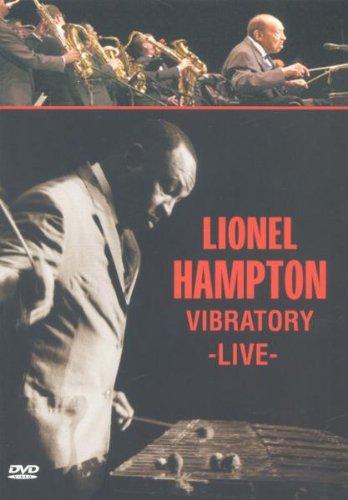 Lionel Hampton - Vibratory Live