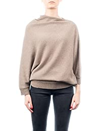 DALLE PIANE CASHMERE Poncho Jersey Cashmere Blended - Women