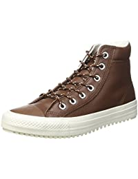 Converse Unisex-Erwachsene Chuck Taylor All Star Boot Pc Hohe Sneaker