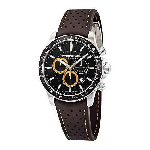Montre Homme RAYMOND WEIL Watches Mod. 8570-SR1-20701 DSP