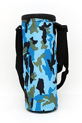 LEYENDAS Lunch Bag Bolso Nevera Isotérmica portabotellas Almuerzo Oferta Color Variados 2...