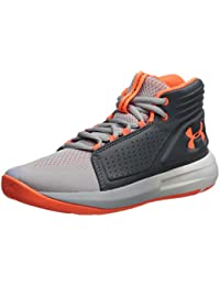 huge selection of 0a9b7 f24e1 Under Armour Grade School Torch Mid, Chaussures de Basketball garçon