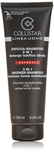 Collistar Doccia Shampoo 3 In 1 Uomo 250 ml.