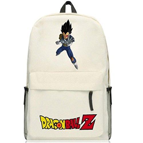 YOYOSHome Anime Dragon Ball Z Cosplay Bookbag Daypack