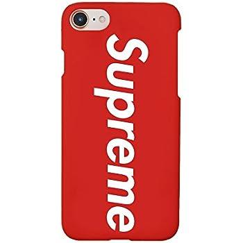 coque iphone 8 supreme