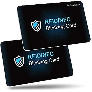 08e6bb7fb80806 Rfid carta di credito di protezione - confronto-online.it