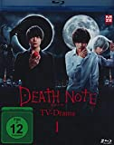 Death Note - TV-Drama - Box Vol.1 [2 Blu-rays]