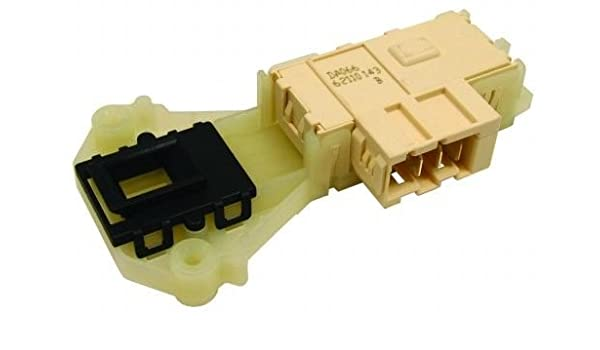 To Fit Hotpoint WT540P Washing Machine Door Interlock