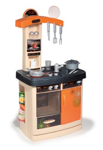 Smoby 24674 Bon Appetit Giocattolo cucina, accessori inclusi