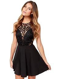 goditi il prezzo più basso vasta gamma moda firmata Amazon.it: 18 Anni Festa Vestito - Donna: Abbigliamento