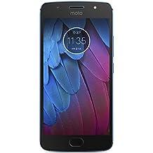 Moto G5s (Oxford Blue, 32GB)