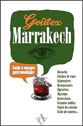 Goûtez Marrakech