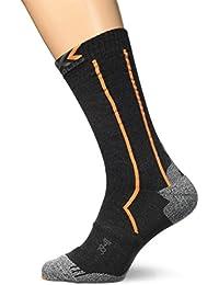 X-Socks Double Invent Mid Chaussettes de Randonnée Homme