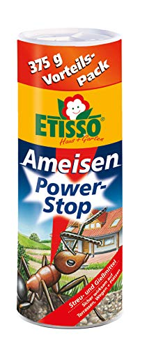 Etisso Ameisen Power-Stop 375 gr.