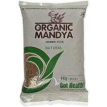 Organic Mandya NAVARA RICE 1000 GMS