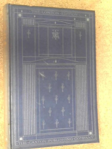 the-book-of-snobs-the-fitz-boodle-papers-paris-sketch-book-continued-the-london-edition