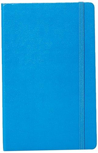 Moleskine 2019 Large Agenda Settimanale con Spazio per Note, 12 Mesi, Copertina Rigida, Blu